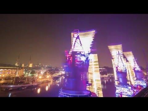 RSVP Cranes Dance - Eliza Lee Music Video