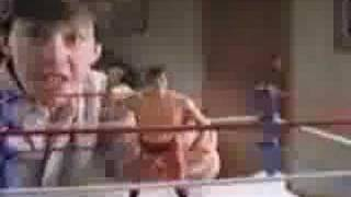 WWF Wrestling Superstars Commerical