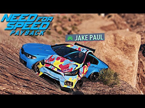 Need for Speed Payback - Fails#16 (Funny...