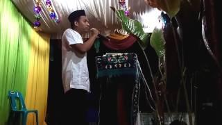 Joel KEUDAH - Gempa Pidie Jaya Bak DAKWAH
