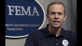 FEMA CHIEF BREAKS SILENCE SENDS HORRIFYING MESSAGE ABOUT HURRICANE IRMA!