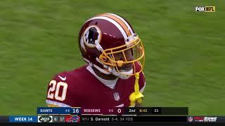 [Highlight] Derrick Henry 99 yard Touchdown run