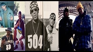Watch 504 Boyz Uptown video
