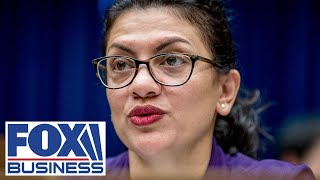 Ethics committee investigating Tlaib over alleged misuse of campaign funds