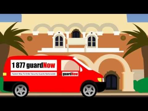 Get Wedding Security Guard Services -  With GuardNOW
