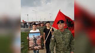 Rrahim Bajraktari Deshmor i Kombit Shqiptar
