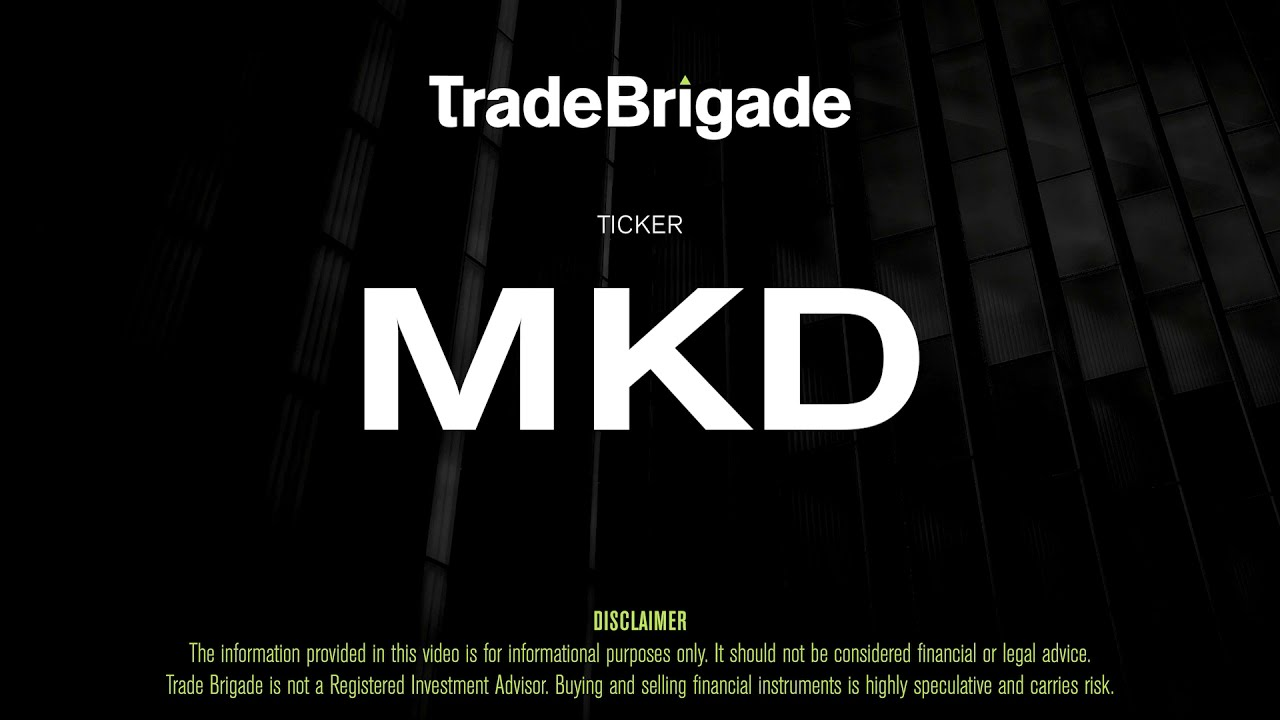Download MKD (Molecular Data) Stock Technical Analysis | 9/30/2021