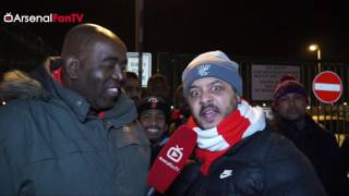 Man City 2 Arsenal 1 | Our Title Hopes Are DEAD!!! (Troopz Rant)