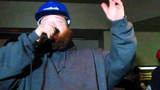Action Bronson- Brunch @ Tribeca Grand Hotel, NYC