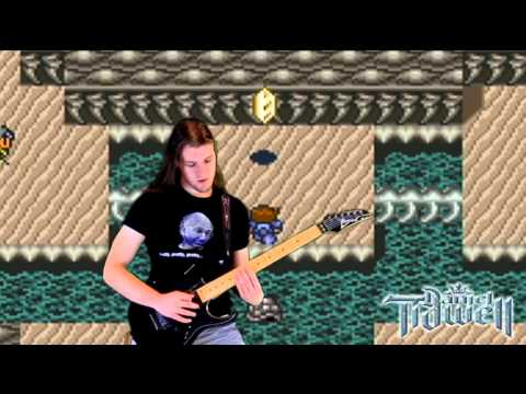The Last Castle of Doom (Final Fantasy: Mystic Quest) on guitar mp3