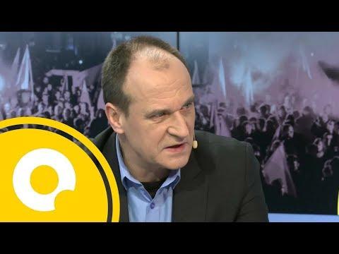 Paweł Kukiz: PiS idzie siermiężnym krokiem po komunizm | Onet Opinie