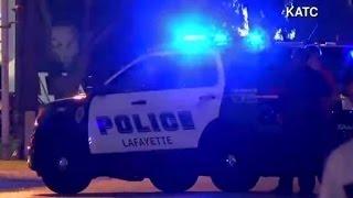 Police: Gunman in Lafayette theater shooting is dead