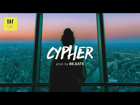 (free) Chill Boom Bap x Jazz Type beat x hip hop instrumental | 'Cypher' prod. by BE.EATS