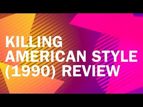 Killing American Style 1990