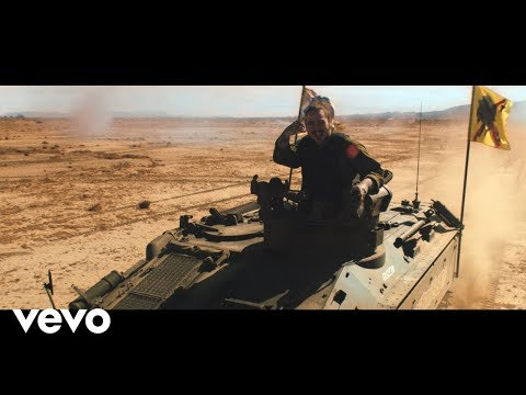 VIdeo & Audio: Post Malone - Psycho Ft. Ty Dolla $ign