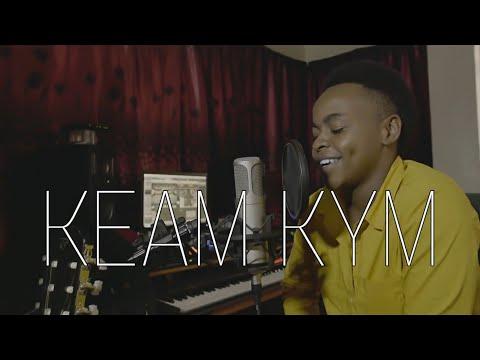 #keamkym-hayawani-nyashinski-reggae-cover-by-keam-kym-x-melifla