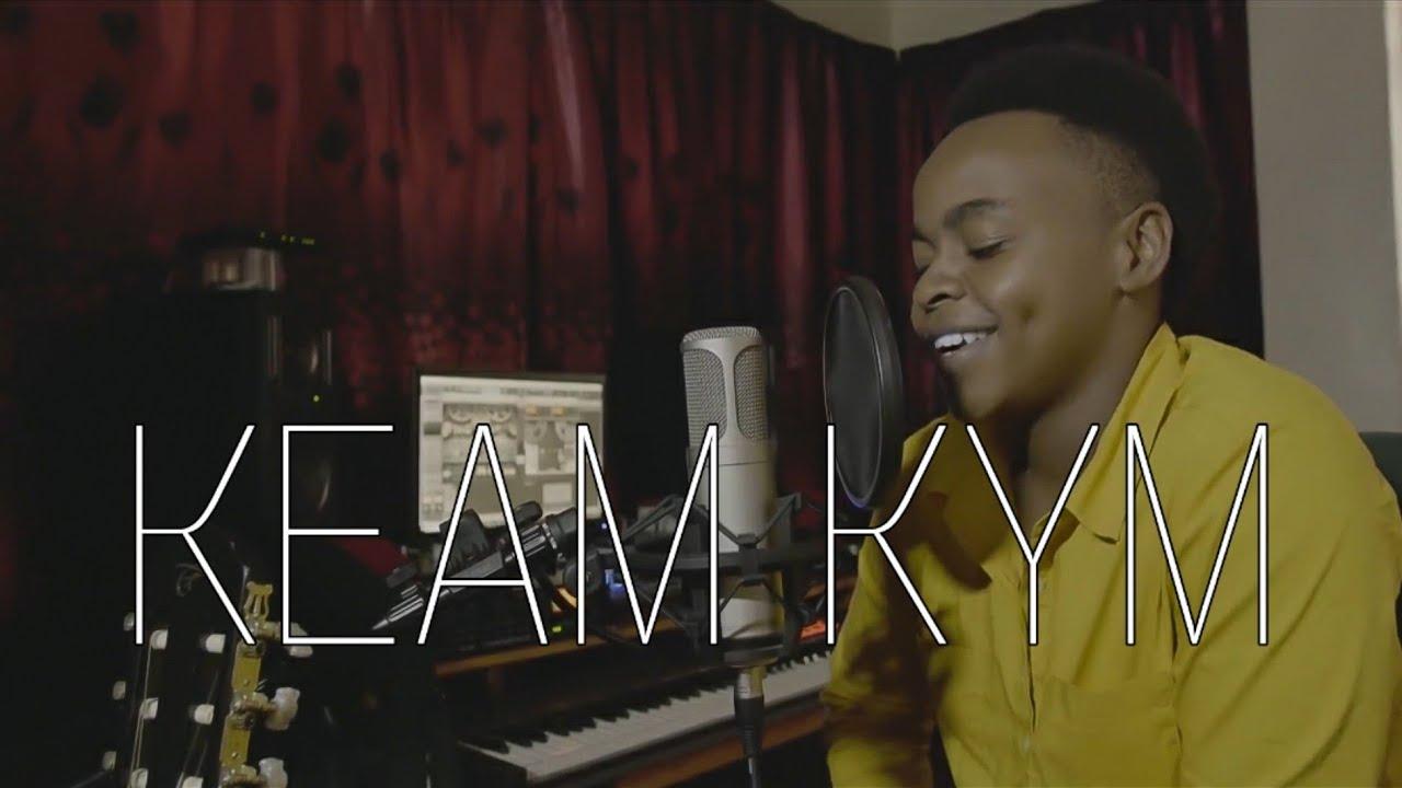 Download #Keamkym Hayawani  Nyashinski Reggae Cover by Keam Kym x Melifla