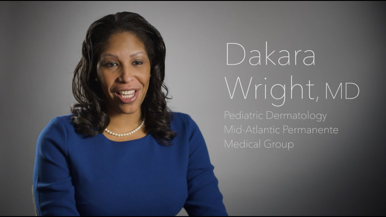 Pediatric Care - Kaiser Permanente Mid-Atlantic - Commitment