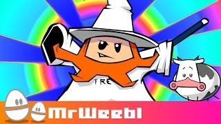 Magical Trevor Episode Animated Music Mrweebl
