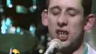Repeat youtube video The Pogues With The Dubliners