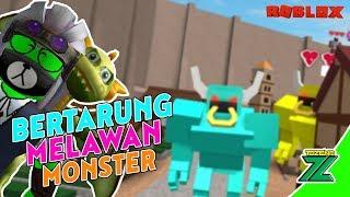 Book of Monsters   Game Ini Seru Sih Asli 😱   Roblox Indonesia