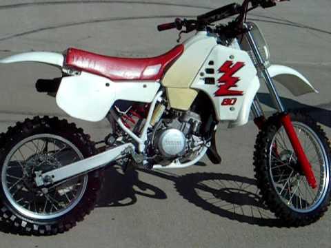 1990 Yz80 850 For Sale Www Racersedge411 Com