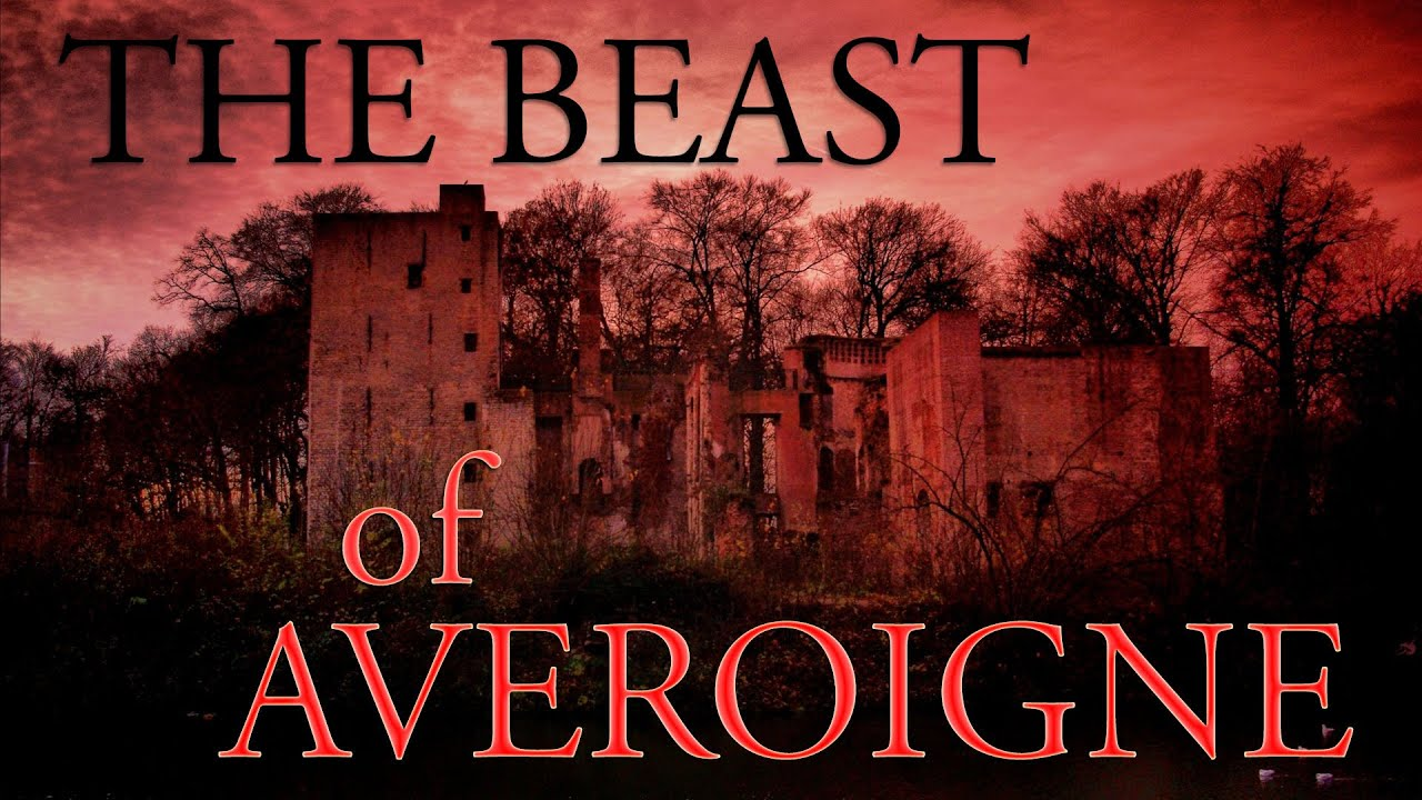 Image result for The Beast of Averoigne