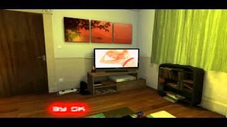 GTA IV - Porno en la tele