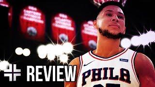 NBA 2K19 - NEW GAME PLUS TV REVIEWS