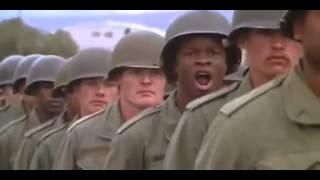 ''HAIR'' - the brilliant anti-war-movie
