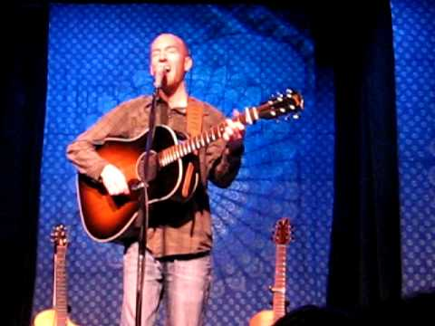 Danen Kane - Live On The Transparent Tour