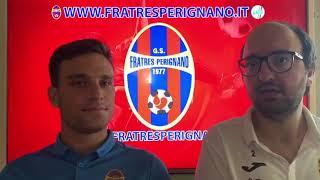 Intervista presentazione Luca Remedi