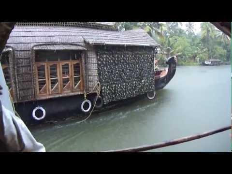 Sree Holidays,Kumarakom Guide,Kumarakom Houseboat Travel, Alleppey Backwater Tour.mp4