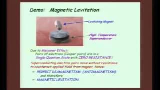 Mod-01 Lec-30 High Tc Superconductors