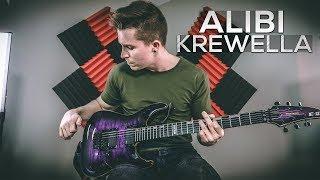 Alibi - Krewella - Cole Rolland (Guitar Cover)