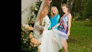 Свадьба Марины и Димы
