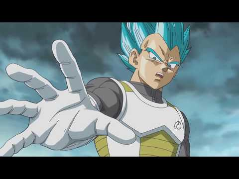 dragon ball super amv they hit without warning