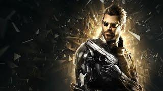 Deus Ex: Mankind Divided - Pelicula completa en Español [1080p 60fps]