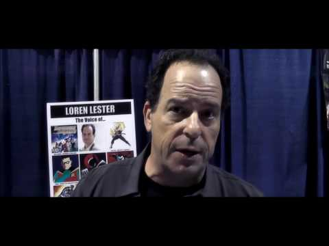 Loren Lester  RobinNightwing Batman the Animated Series