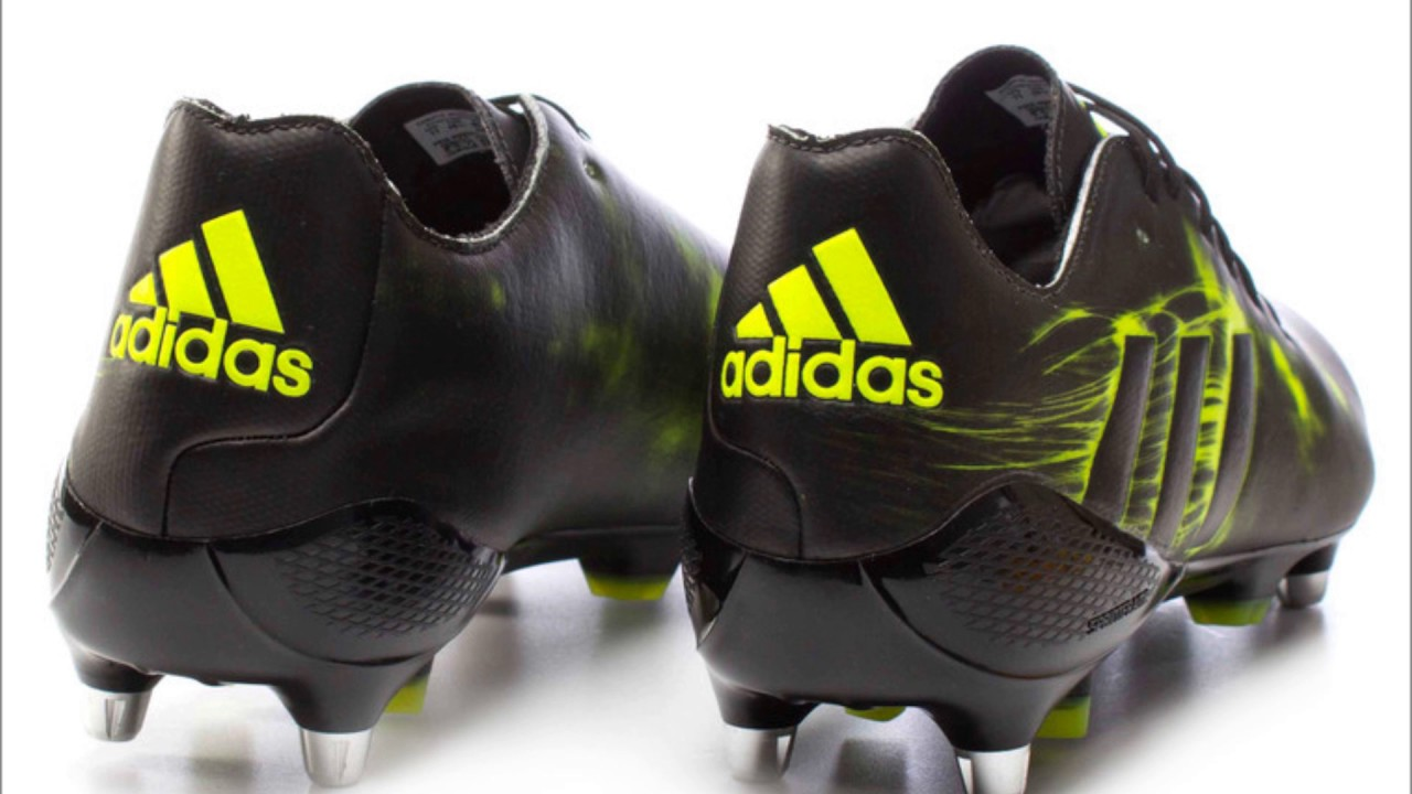 Adidas Crazyquick Malice SG   FG Rugby Boots (Elements Pack) Review ... cf0c1fd9d