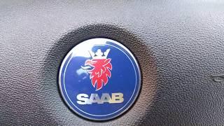 [TUTO] Démonter airbag et commande au volant SAAB 93