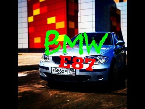 Обзор BMW E87 на канале Годный Тест-Драйв