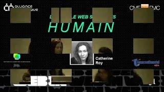 Demain, le Web sera plus humain #webin2011