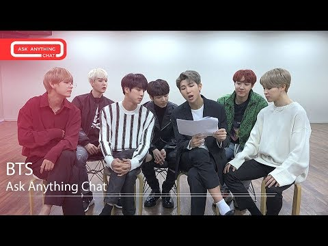 BTS Tell Us Their Favorite Christmas Song.  Is it WHAM! Or Mariah Carey?