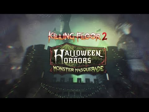 Killing Floor 2 Soundtrack Funhouse Bloodbath Youtube