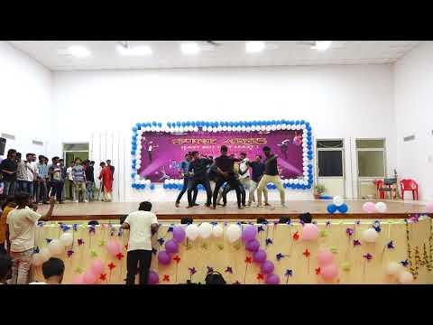 PERFORMANCE FROM LOKESH || FINE ARTS CLUB || KALASALINGAM UNIVERSITY || MADURAI || KLU