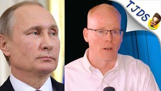 Proof Voters Don't Care About Russia Gate w/ Jim Keady