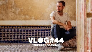 Armin VLOG #44 - Therapy Session