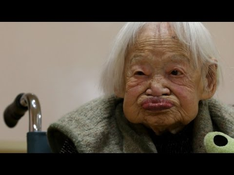World's Oldest Person Dies Weeks after Turning 117-Years-Old