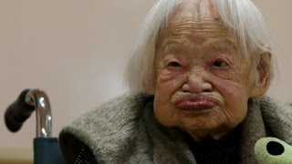 world s oldest person dies weeks after turning 117 years old